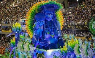 Rio de Janeiro - Carnaval -Foto: Pat Scrap/Pixabay